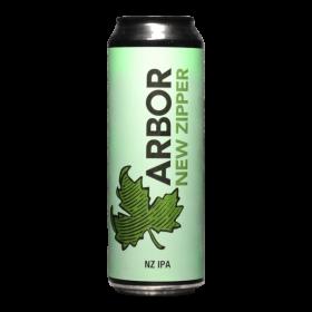 Arbor - New Zipper - 6.5% -...