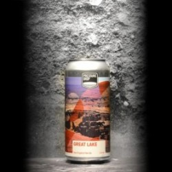 Pressure Drop - Great Lake - 5.2% - 44cl - Can