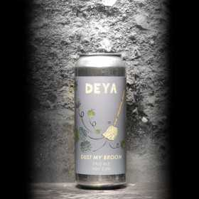 Deya - Dust My Broom - 5.8%...
