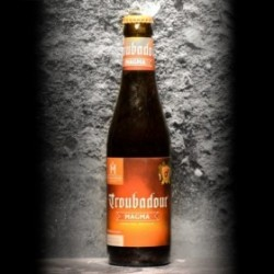 The Musketeers - Troubadour Magma - 9% - 33cl - Bte
