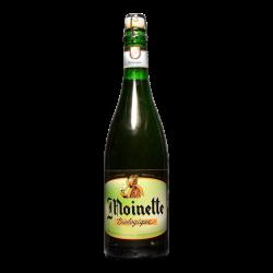 Dupont - Moinette Biologique - 7.5% - 75cl - Bte
