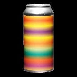 To Ol - Chugwork Orange - 3.4% - 44cl - Can