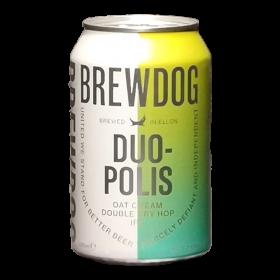 BrewDog - Duopolis - 4.7 -...