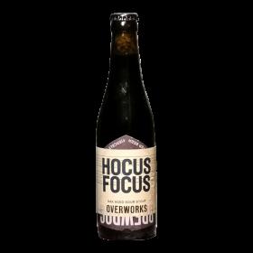 BrewDog OverWorks - Hocus...
