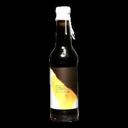 Pohjala - Cellar Series – Vanilla Pillow - 12.9% - 33cl - Bte