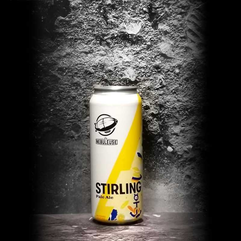 Nébuleuse - Stirling - 5.3% - 50cl - Can