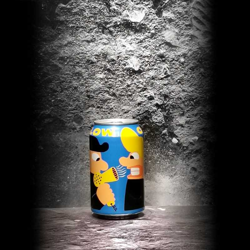 Mikkeller - Blow Out - 6% - 33cl - Can