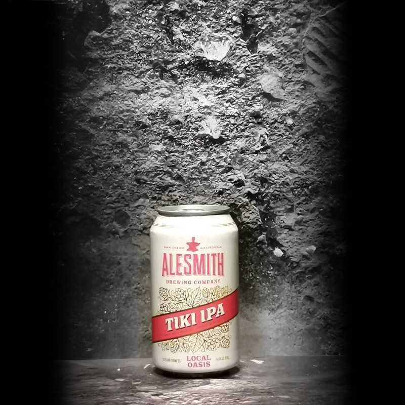 AleSmith - Local Oasis - 6.4% - 35.5cl - Can