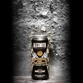 AleSmith - Ommegang -...