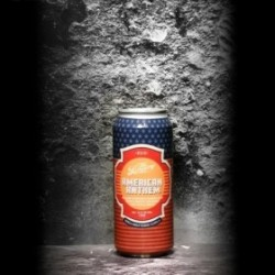 The Bruery - American Anthem - 14.2% - 47.3cl - Can