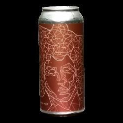 Mortalis - Medusa Passionfruit Drangonfruit - 5% - 47.3cl - Can