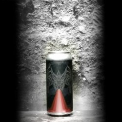 Mortalis - Evil Twin NYC - Even More Hydra - 7% - 47.3cl - Can