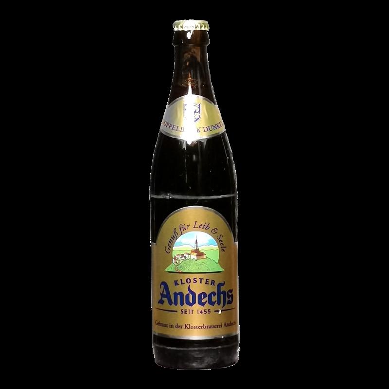 Andechs - Doppelbock Dunkel - 7.1% - 50cl - Bte