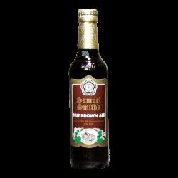 Samuel Smith's - Nut Brown Ale - 5% - 35.5cl - Bte