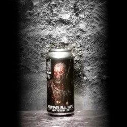 Adroit Theory - Abandon All Hope - 8% - 47.3cl - Can