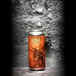 Adroit Theory - The Death of Civilization in slow motion III - 8% - 47.3cl - Can