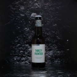 To Ol - Thirsty Frontier - 4.5% - 33cl - Bte