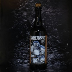 Anchorage - Whiteout - 6.5% - 75cl - Bte