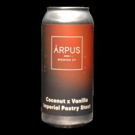 Arpus - Coconut X Vanilla...
