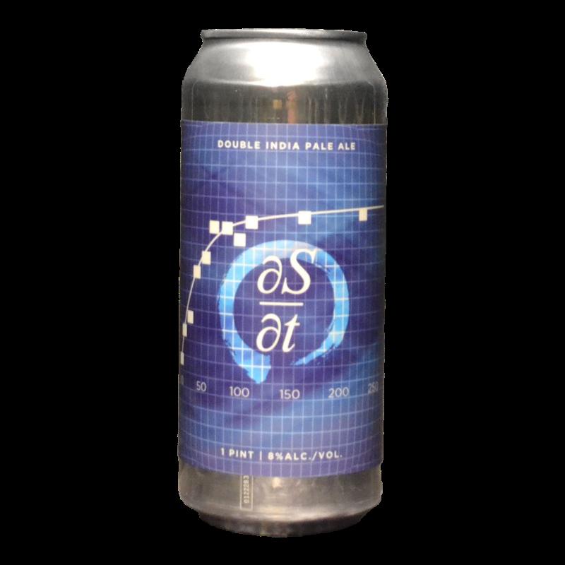 Equilibrium - dS dt - 8% - 47.3cl - Can