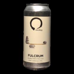 Equilibrium - Fulcrum - 8% - 47.3cl - Can