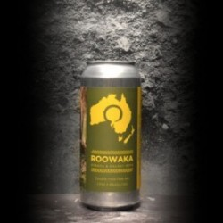 Equilibrium - Roowaka - 8% - 47.3cl - Can