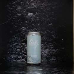 Unity - Drift - 5% - 44cl - Can
