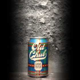 Oskar Blues - Old Chub - 8%...