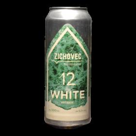 Zichovec - White - 5.4% -...