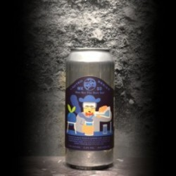 Mikkeller San Diego - Blue Rye The Sour Guy - 7.3% - 47.3cl - Can