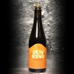 Mikkeller San Diego - Beer Geek Pun Kxng Shake - 13.5% - 50cl - Bte