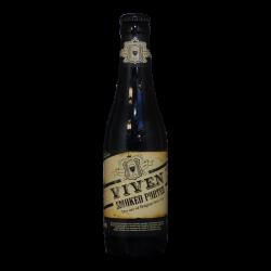 Viven - Smoked Porter - 7% - 33cl - Bte
