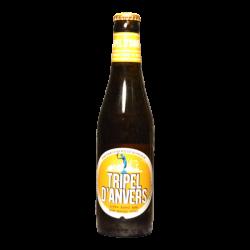 De Koninck - Tripel d'Anvers - 8% - 33cl - Bte