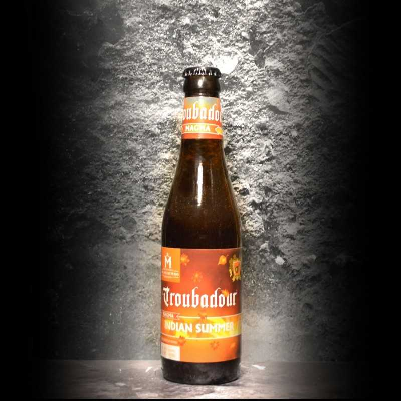 Musketeers - Troubadour Magma Indian Summer - 6.5% - 33cl - Bte