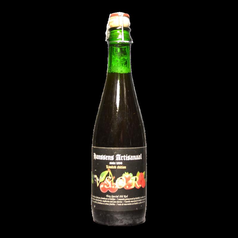 Hanssens - VSOR - 6.5% - 37.5cl - Bte