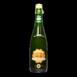 Oud Beersel - Oude Pijpen - 6% - 37.5cl - Bte