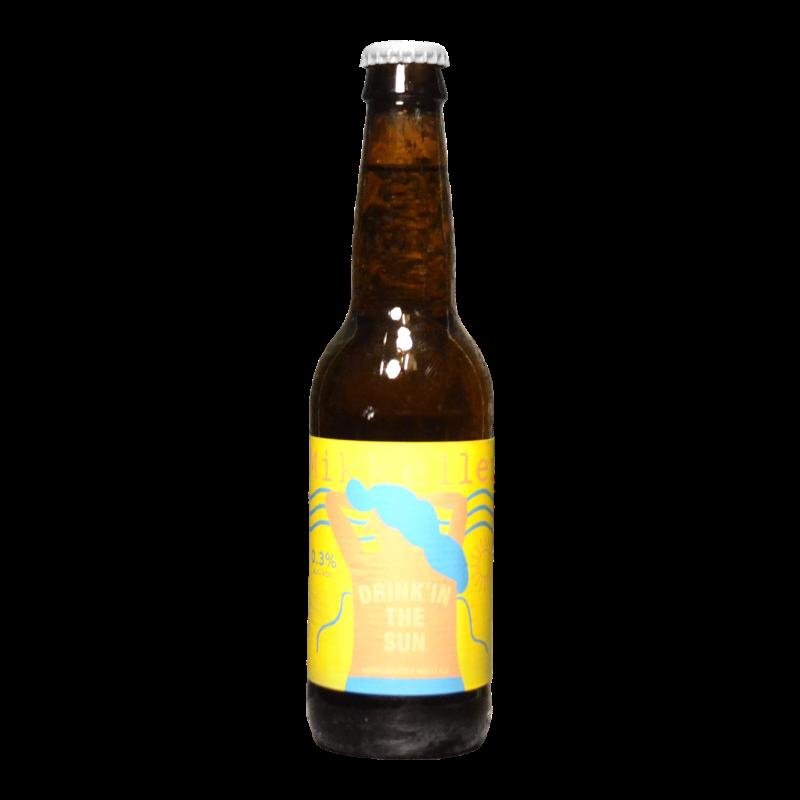 Mikkeller - Drink'in the Sun - 0.3% - 33cl - Bte