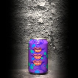 Omnipollo - Chewy Chewy Chewy - 5.5% - 33cl - Can