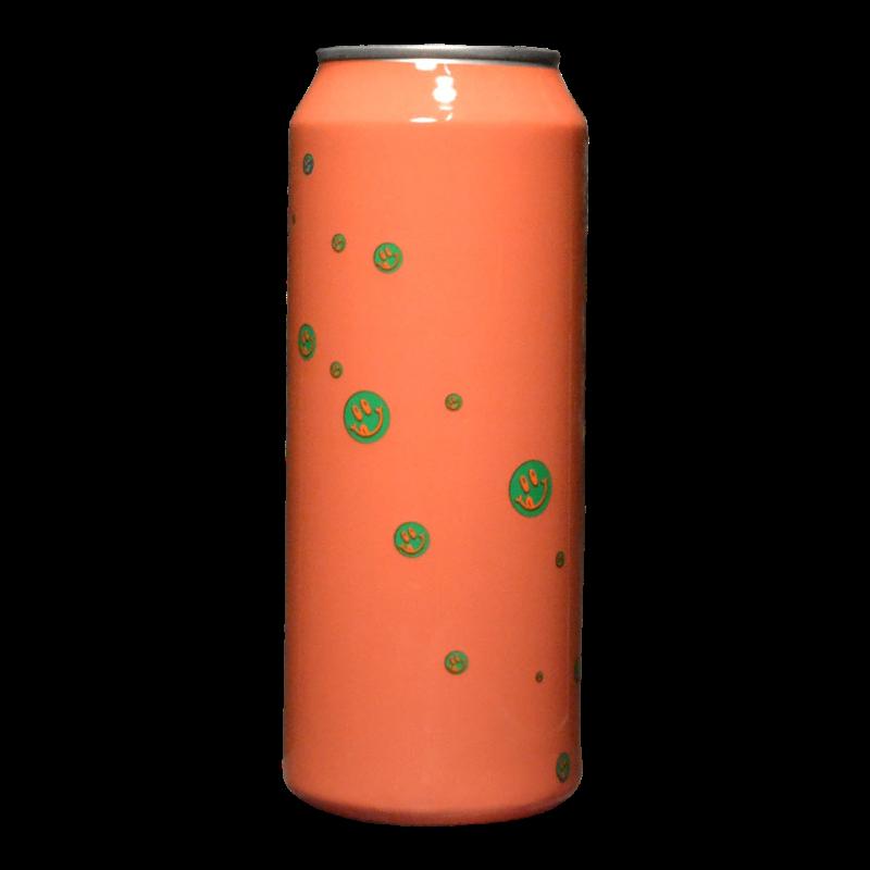 Omnipollo - Bianca Noa Pecan Guava Lychee Passionfruit Mud Cake Lassi Gose - 7% - 50cl - Can