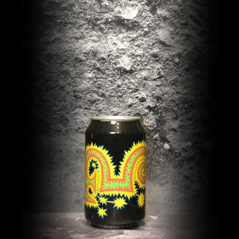Omnipollo - Hally - 7% - 33cl - Can