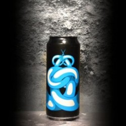 Omnipollo - BA Mammut - 12% - 40cl - Can
