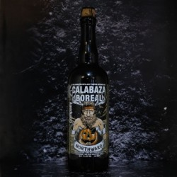 Anchorage - Jolly Pumpkin - Calabaza Boreal - 7% - 75cl - Bte