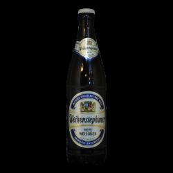 Weihenstephaner - Hefeweiss - 5.4% - 50cl - Bte