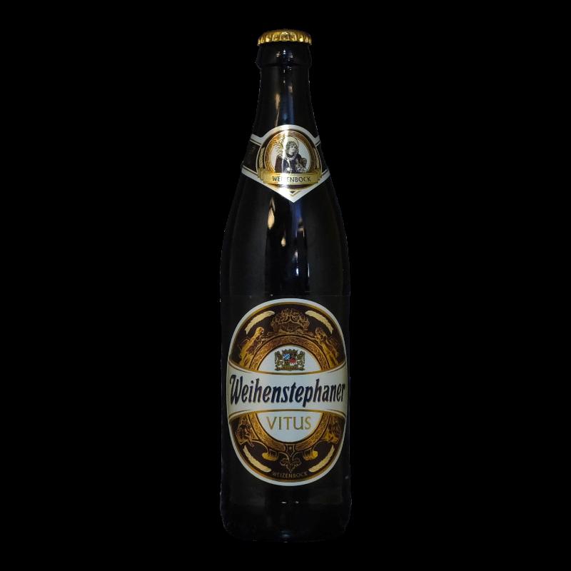 Weihenstephaner - Vitus - 7.7% - 50cl - Bte