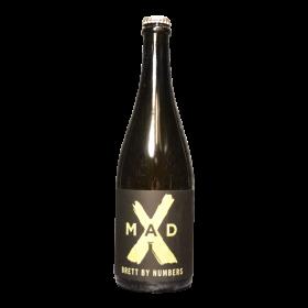 MadX - BBN - Brett by...