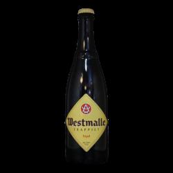 Westmalle - Tripel - 9.5% - 75cl - Bte
