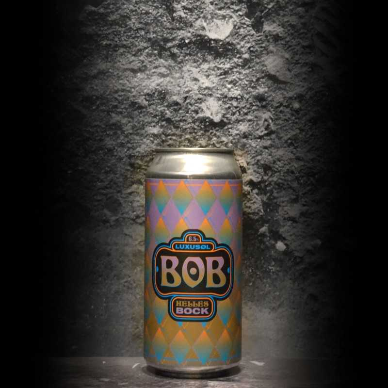 Dry & Bitter - Bob - 6.5% - 44cl - Can