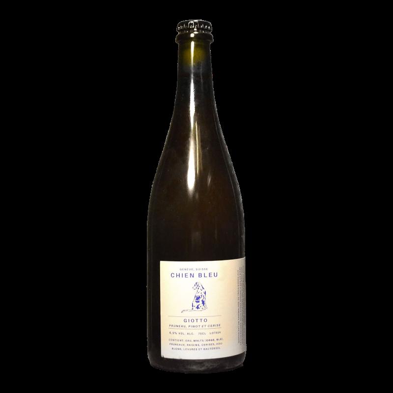 Chien Bleu - Giotto - 6.5% - 75cl - Bte