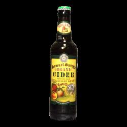 Samuel Smith's - Organic Cider - 5% - 35.5cl - Bte