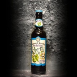Samuel Smith's - Organic Perry Cider - 5% - 35.5cl - Bte